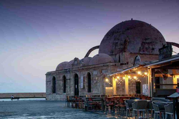 Crete Chania travel tour Greece Group travel solo travel
