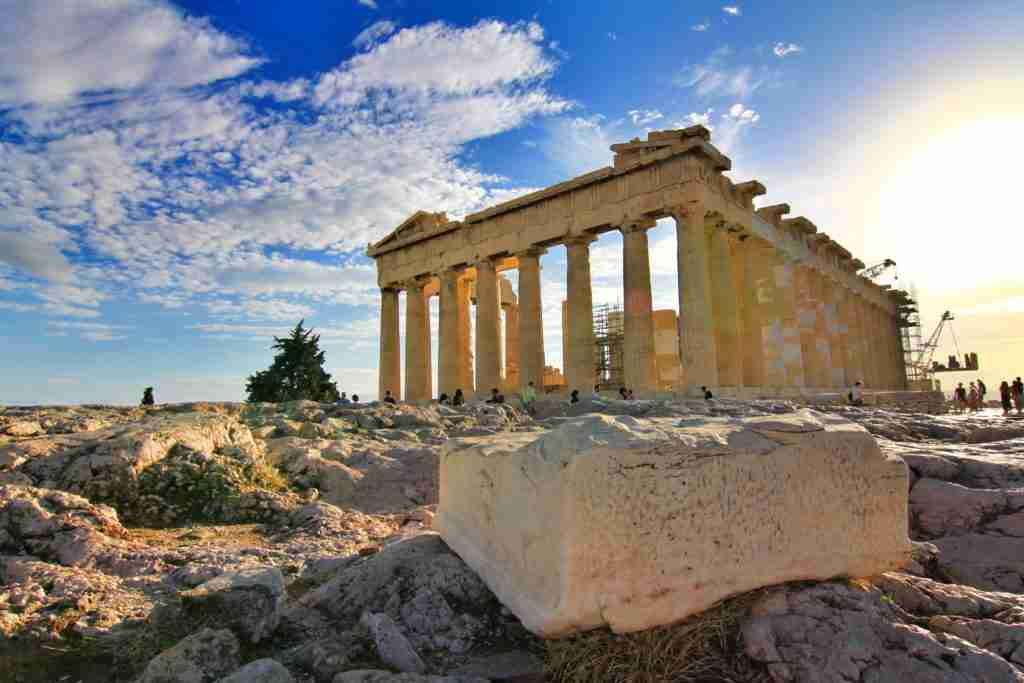 Top things to do and see in Athens