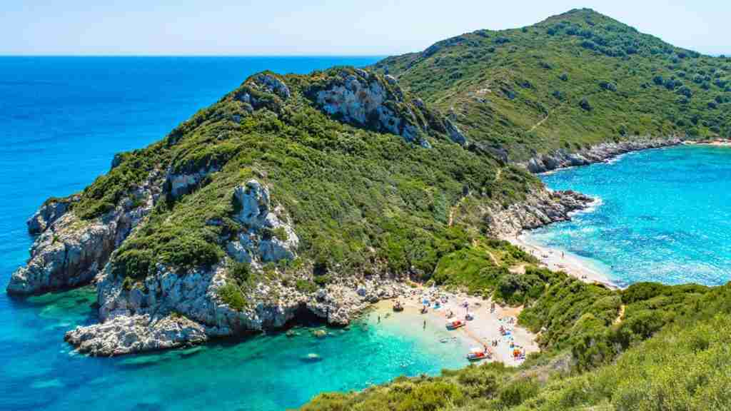 Top Things to see and do in Corfu
